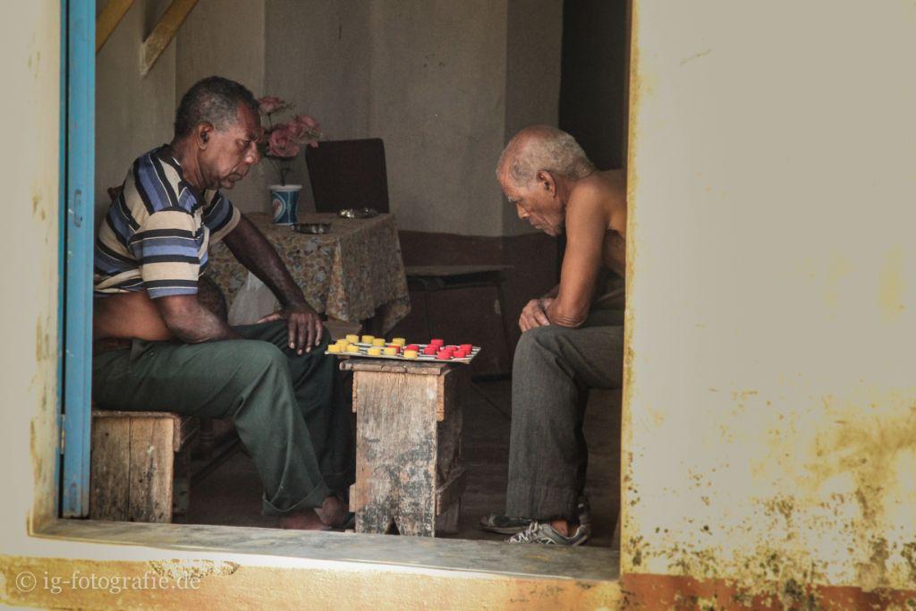 Havanna - Kuba Fotoreise Menschen