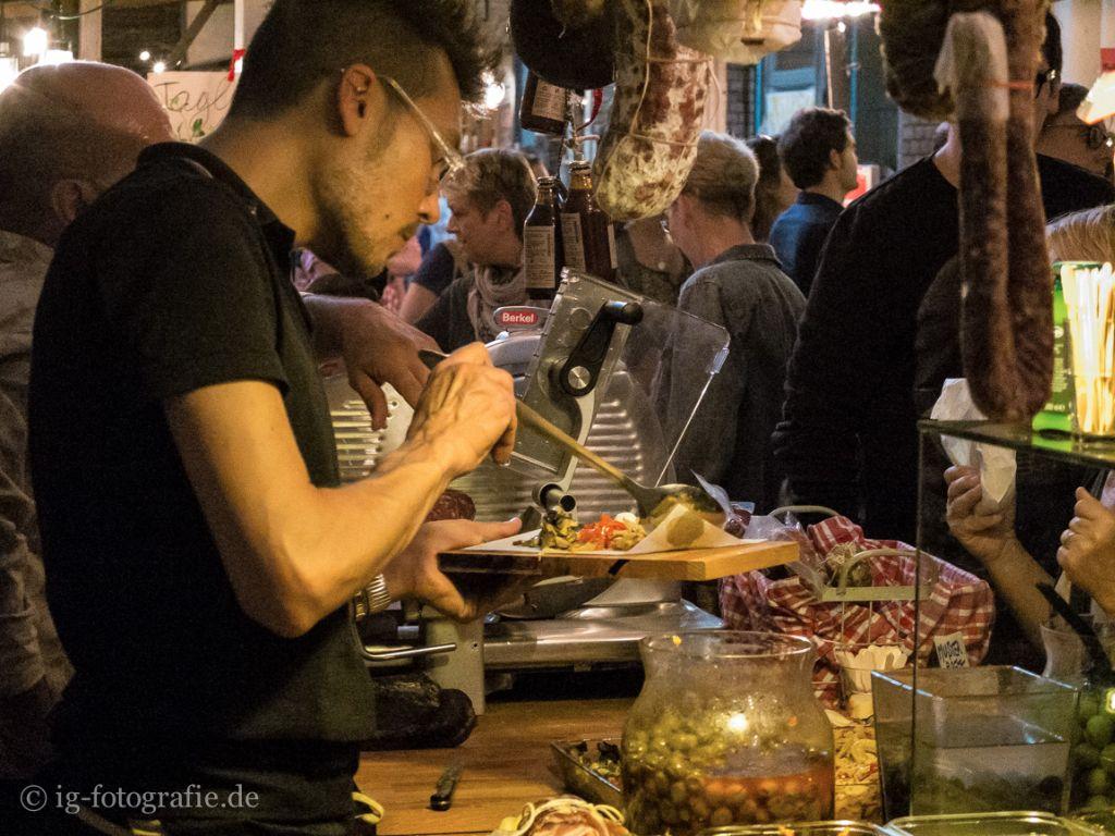 Street Food Thursday Markthalle Neun Berlin Kreuzberg