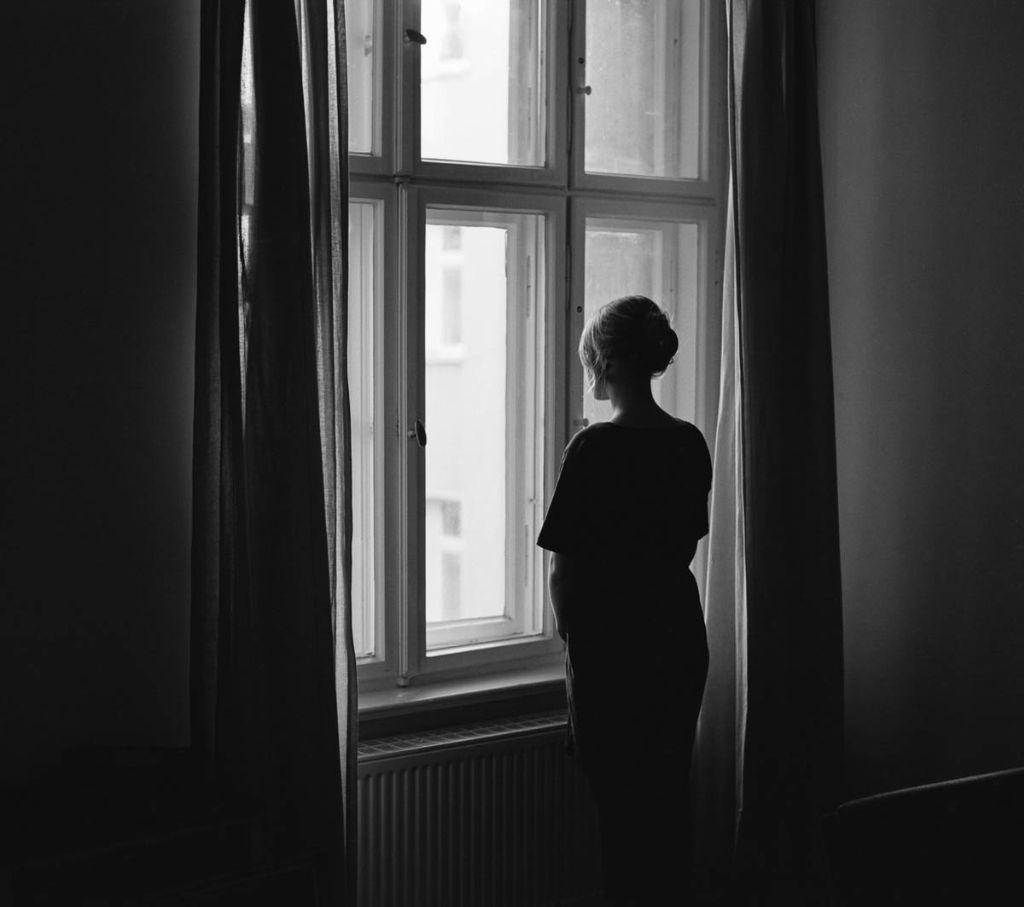 Interview mit Fotograf Christoph Boecken - Jeriko