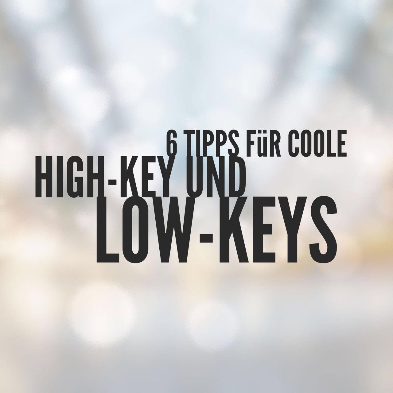 6 tipps f r bessere high key und low key fotos ig fotografie foto blog. Black Bedroom Furniture Sets. Home Design Ideas