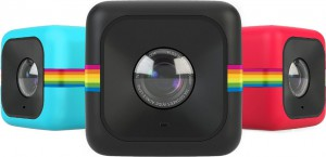 Actioncam Polaroid-Cube-HD