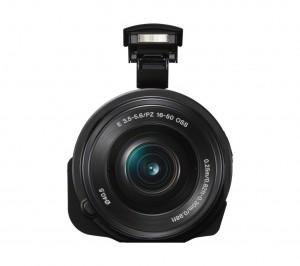 Sony QX 10 Lensstyle