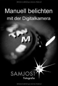 Manuell-Belichtet-Digitalkamera-Buch