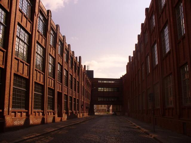 Brennabor-Werke-Brandenburg-Havel