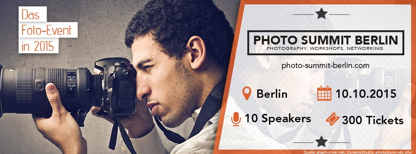 Photo Summit Berlin