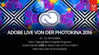 Photokina Visual  Advertorial Artikelbild